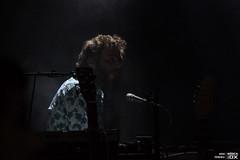20170914 - Benjamim & Barnaby Keen @ Musicbox Lisboa