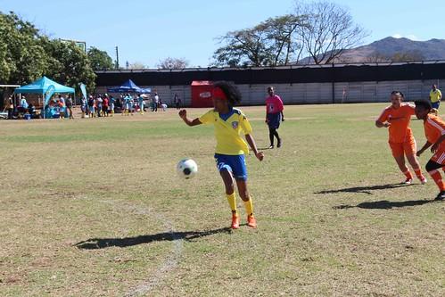Women's Day Soccer Tournament