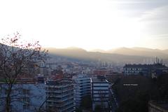 Bilbao from Begoña