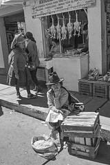 Market day - Día de mercado