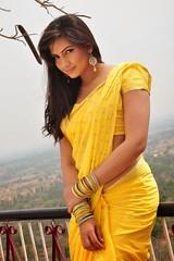 Indian Actress Ragini Dwivedi  Images Set-2 (42)