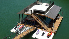 Upper Deck Dock