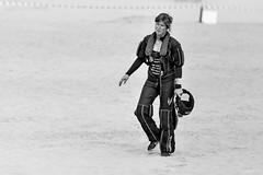 Skydive Hoevenen (Koksijde) - The right stuff (remember the movie ...)