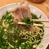 Photo:Barbecued pork noodles ¥950 By