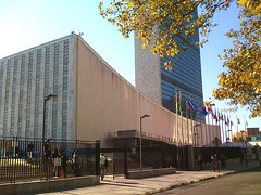 United Nations, 2008