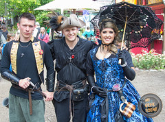 Michigan Renaissance Festival 2017 Revisited Saturday 51
