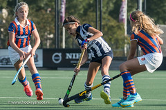 Hockeyshoot20170924_Ypenburg MD2 - hdm MD3_FVDL_Hockey Dames_3125_20170924.jpg