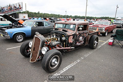 Old Time Drags-12