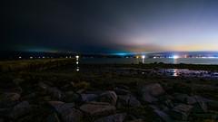 Rockland Breakwater & Bay