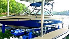 HydroHoist 5000 Boat Lift