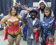 Capital City Comic Con 2017 53