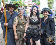 Michigan Renaissance Festival 2017 Revisited Saturday 53