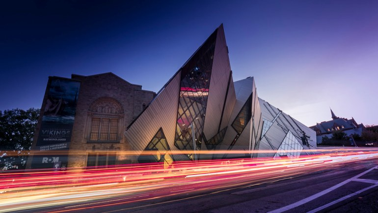 Royal Ontario Museum by Stefano Montagner - The life around me, on Flickr