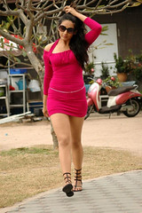 Indian Actress Ragini Dwivedi  Images Set-1   (1)