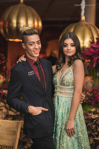 Wesley e Clara