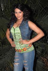 Indian Actress Ragini Dwivedi  Images Set-2 (74)