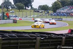 GT Cup Oulton Park 2017
