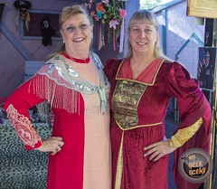 Michigan Renaissance Festival 2017 Revisited Saturday 13