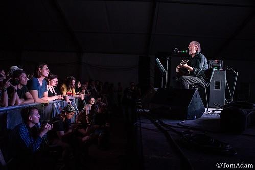 Michael Gira - Off Festival 2017