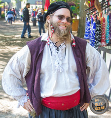 Michigan Renaissance Festival 2017 Revisited Saturday 4