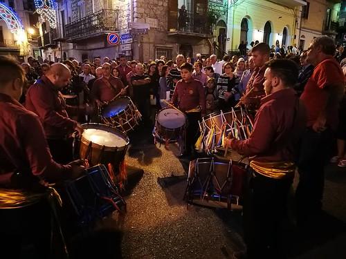 Santa Rosalia 2017