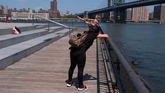 NY Brooklyn Shoot with Nicole E