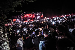 20170819 - Ambiente Palco @ Festival Vodafone Paredes de Coura 2017
