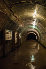 bunker del comando supremo tedesco in italia.