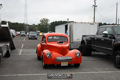 Old Time Drags-1