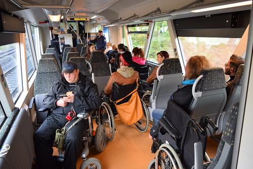 """Europäischer Protesttag zur Gleichstellung von Menschen mit Behinderung 2017 Wegetest in Pöhl • <a style=""""font-size:0.8em;"""" href=""""http://www.flickr.com/photos/154440826@N06/36332656183/"""" target=""""_blank"""">View on Flickr</a>"""