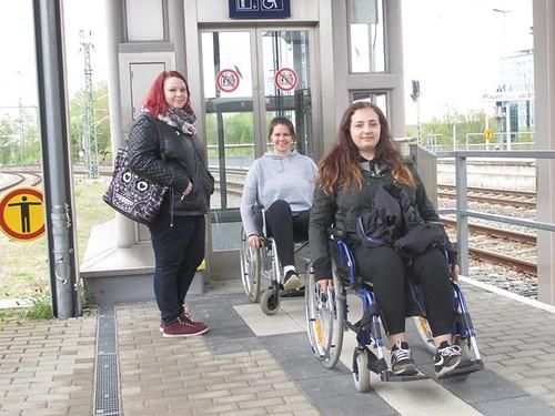 """Europäischer Protesttag zur Gleichstellung von Menschen mit Behinderung 2017 Wegetest in Pöhl • <a style=""""font-size:0.8em;"""" href=""""http://www.flickr.com/photos/154440826@N06/36748881600/"""" target=""""_blank"""">View on Flickr</a>"""