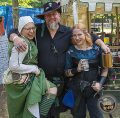 BlackRock Medieval Fest Revisited 2017 39