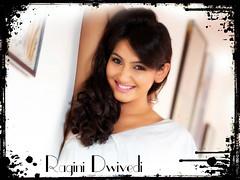 Indian Actress Ragini Dwivedi  Images Set-1   (43)