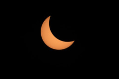 Partial Eclipse