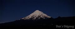 Night Mountain 4