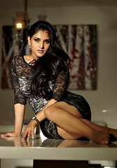 Indian Actress Ramya Hot Sexy Images Set-1 (66)