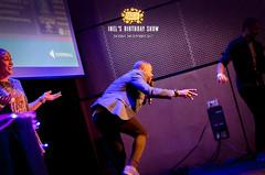 Kinetic Comedy - Inel's Birthday Show - RCP_6438