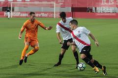 Sevilla Atlético - Reus