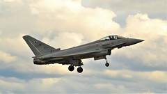 Eurofighter Typhoon EF2000 Italy Air Force Ostrava NATO Days 2016