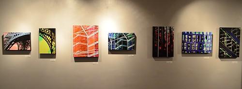 Pushing Color Against Boundaries Exhibit 1
