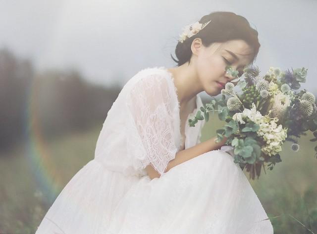 台南自助婚紗百声相社
