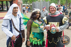 Michigan Renaissance Festival 2017 Revisited Saturday 64