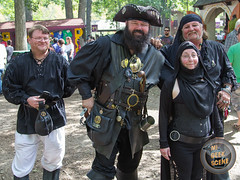 Michigan Renaissance Festival 2017 Revisited Saturday 39