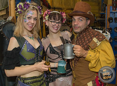 Michigan Renaissance Festival 2017 Revisited Saturday 80