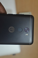 36423071474 867da4e661 m - Gionee A1 Lite Smartphone Review