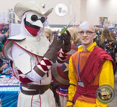 Grand Rapids Comic Con 2017 Part 2 4