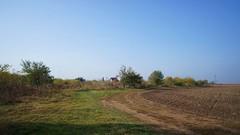 Marginea satului Popesti Morozoaia