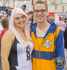 Grand Rapids Comic Con 2017 Part 1 41