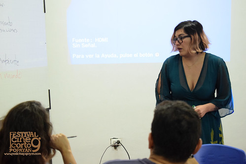 Taller de dirección de Arte. Diana Soler (6)