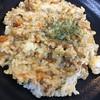 Photo:今日もカレーアレンジ。焼きカレーになりました。うまー #今日のまかない #lunch #作りました #治さんありがとう By